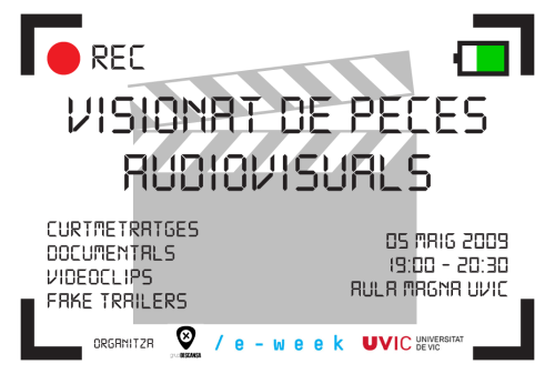 cartell-audiovisuals